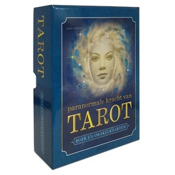Paranormale kracht van Tarot
