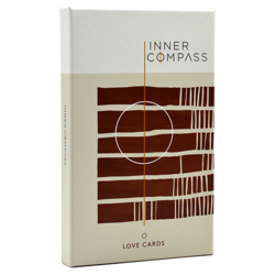 Inner compass Love cards (NL)