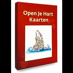 Open je hart kaarten