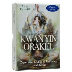 Kwan yin orakel pocket editie