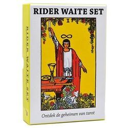 Rider Waite set