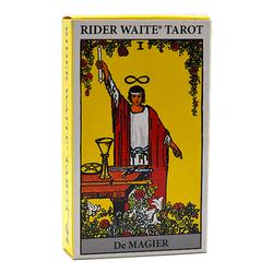 Rider Waite Tarot (standaard)