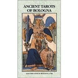 Tweedehands Ancient Tarots of Bologna