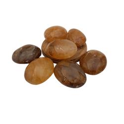 Golden Healer (Limoniet Kwarts) 110-115 gram
