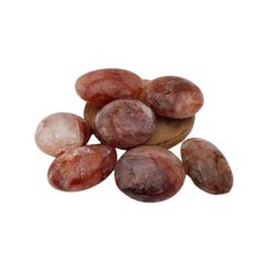 Golden Healer (hematoïde kwarts) 130-135 gram