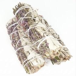 Duo Salie  lavendel/eucalyptus (20-30gram Pst)