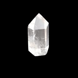 Bergkristal punt 184 gram