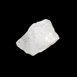 Bergkristal ruw  579 gram