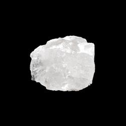 Bergkristal ruw  594 gram