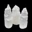 Seleniet (Wit) torentje +- 10 cm