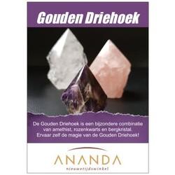 Ananda Gouden driehoek