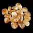 Calciet honing  trommelsteen