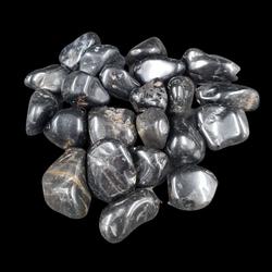 Onyx trommelsteen