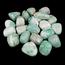 Jade Burma trommelsteen