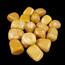 Jaspis Geel trommelsteen
