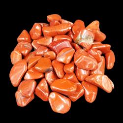 Jaspis Rood trommelsteen