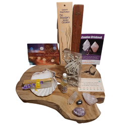 Ananda Positive Energy Kit