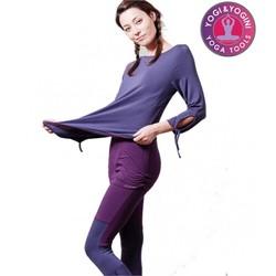 Yoga top lounge yogi comfort S-M