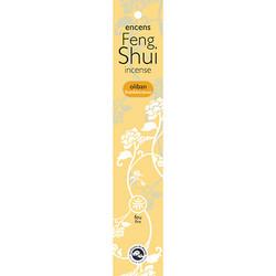 Feng Shui Wierook Vuur/Frankincense