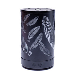 Ultrasone aroma diffuser Feathers