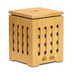 Ultrasone aroma diffuser Bamboo