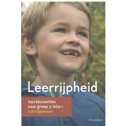 Leerrijpheid