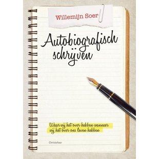 Autobiografisch schrijven