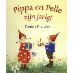 Pippa en Pelle zijn jarig! *verwacht 09-02-2021*