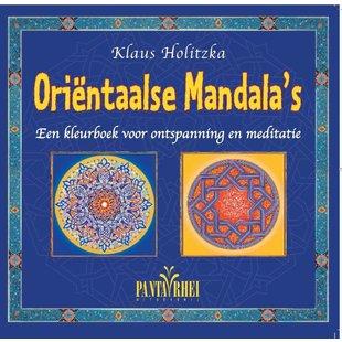 Oriëntaalse mandala's