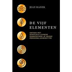 De vijf elementen * verwacht 13-04-2021*