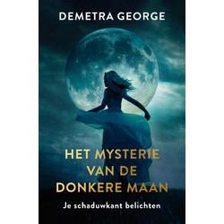 Het mysterie van de donkere maan * verwacht 18-05-2021*