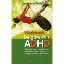 De gave van ADHD werkboek