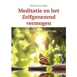 Meditatie en het zelfgenezend vermogen