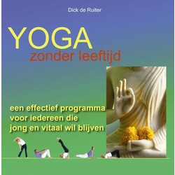 Yoga zonder leeftijd