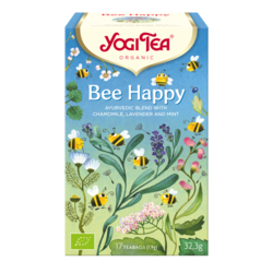 Yogi Tea Bee Happy
