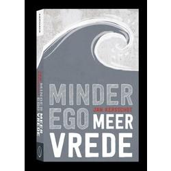 Minder ego, meer vrede