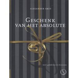 Geschenk van het absolute