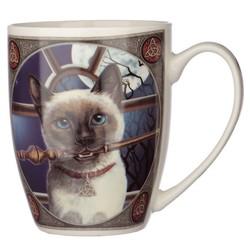 Mok Lisa Parker Hocus Pocus kat
