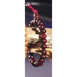 Power-armband, rozenhout