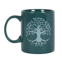 Mok Tree Of Life