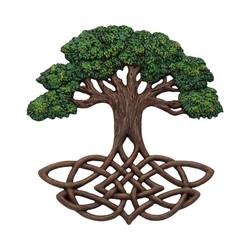 Tree of Life wand decoratie 33cm
