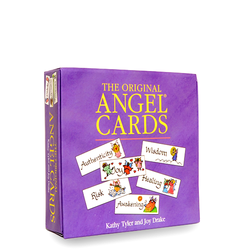 Angel cards (ENG)