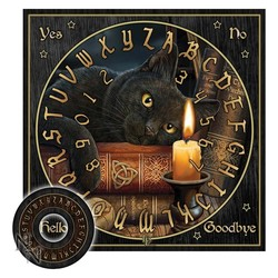 The Witching Hour Spirit Board (LP)