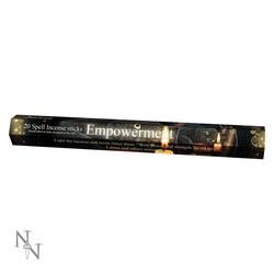 Empowerment Spell Patchouli Wierookstokjes (LP)