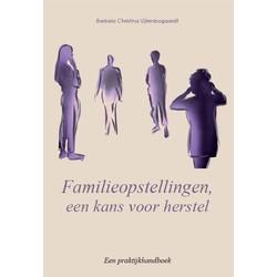 Familieopstellingen, een kans voor herstel