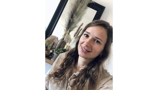 Monique van de Steeg