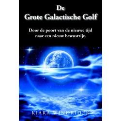 De grote galactische golf