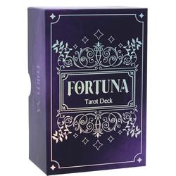 Fortuna Tarot Deck Amethist