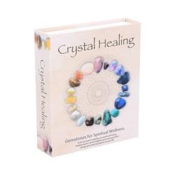 Crystal Healing Set van 12 stenen