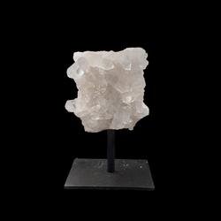 Bergkristal op standaard 1